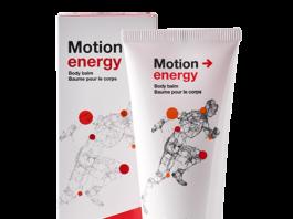 Motion Energy balzam - prísady, recenzie, skusenosti, forum, cena, kde kúpiť, výrobca - Slovensko