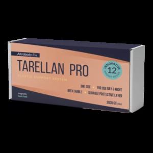 Tarellan Pro termomagnetický pás - recenzie, skusenosti, forum, cena, kde kúpiť, výrobca - Slovensko