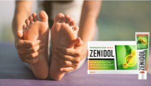 Zenidol krém, prísady, ako sa prihlásiť, ako to funguje, vedľajšie účinky