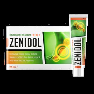 Zenidol krém - prísady, recenzie, skusenosti, forum, cena, kde kúpiť, výrobca - Slovensko