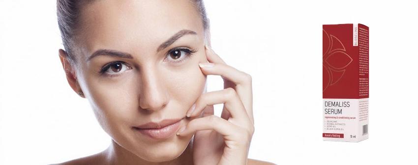 Dermaliss krém, prísady, ako sa prihlásiť, ako to funguje, vedľajšie účinky