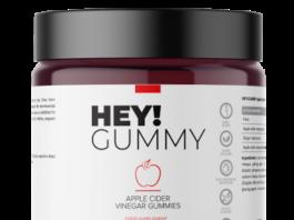 HEY!Gummy gummies - prísady, recenzie, skusenosti, dávkovanie, forum, cena, kde kúpiť, výrobca - Slovensko