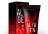 Alfagen gél - prísady, recenzie, skusenosti, forum, cena, kde kúpiť, výrobca - Slovensko