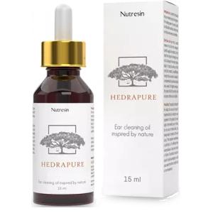 Hedrapure kvapky - prísady, recenzie, skusenosti, forum, cena, kde kúpiť, výrobca - Slovensko