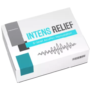 InTENS Relief elektromasážne zariadenie - recenzie, skusenosti, forum, cena, kde kúpiť, výrobca - Slovensko