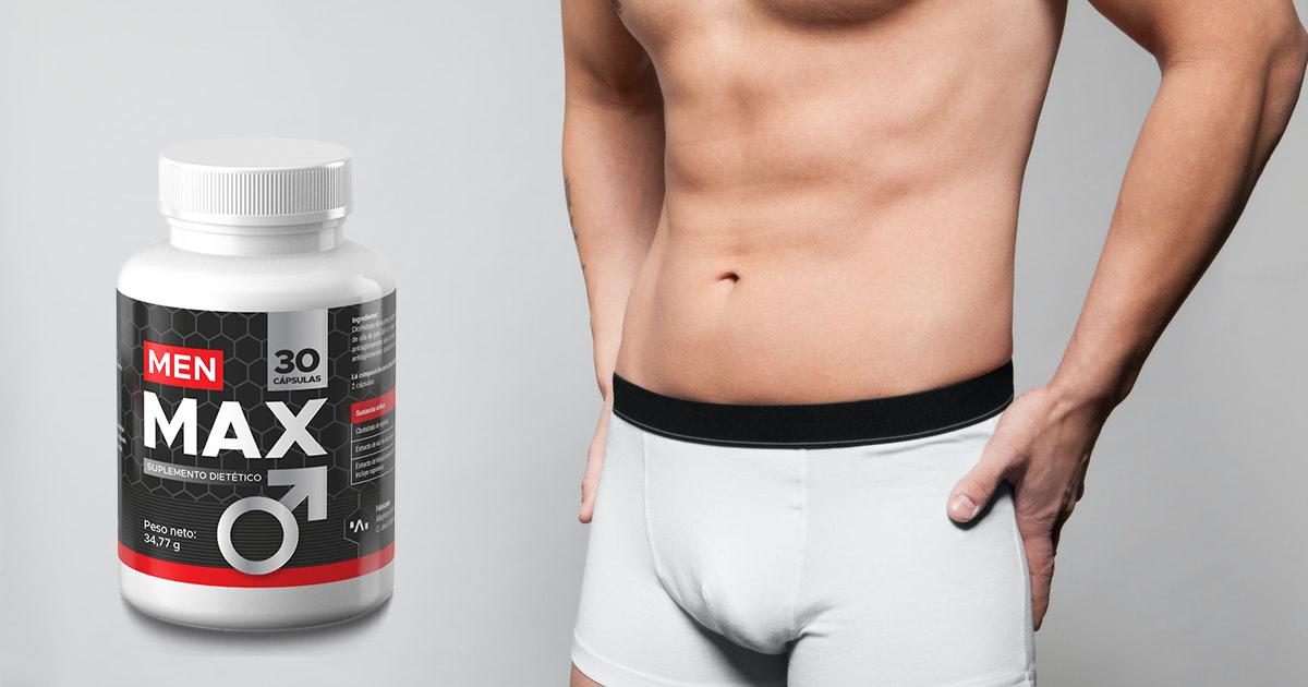 MenMax kapsuly, prísady, ako ju vziať, ako to funguje, vedľajšie účinky, dávkovanie