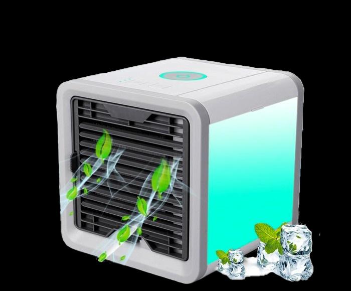 Arctic Air prenosný chladič vzduchu - recenzie, skusenosti, forum, cena, kde kúpiť, výrobca - Slovensko